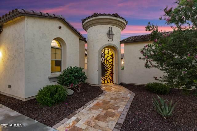 17911 W Cottonwood Lane, Goodyear, AZ 85338 (MLS #6308684) :: The Garcia Group