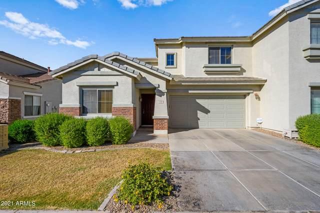 1050 E Redwood Drive, Chandler, AZ 85286 (MLS #6308687) :: Fred Delgado Real Estate Group