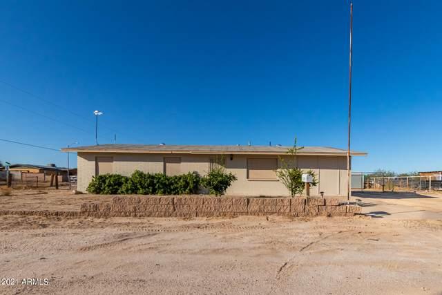 19998 W Watson Way, Casa Grande, AZ 85122 (MLS #6308689) :: The Laughton Team