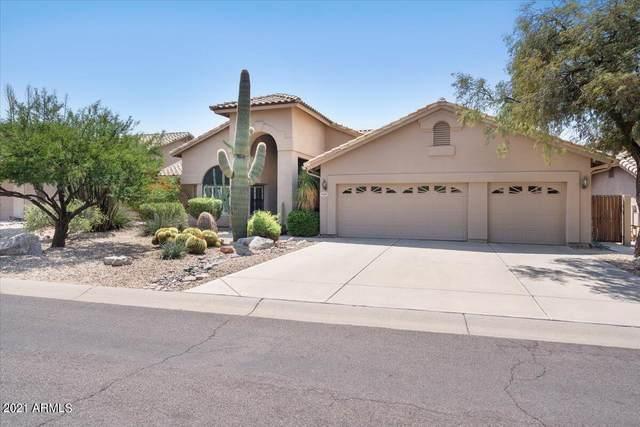 9329 E Southwind Lane, Scottsdale, AZ 85262 (MLS #6308690) :: Keller Williams Realty Phoenix