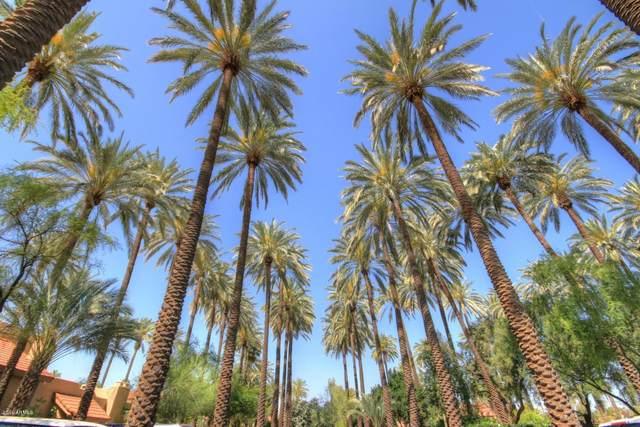 4540 N 44TH Street #67, Phoenix, AZ 85018 (MLS #6308692) :: Fred Delgado Real Estate Group