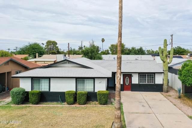 564 W Harrison Street, Chandler, AZ 85225 (MLS #6308695) :: Dijkstra & Co.