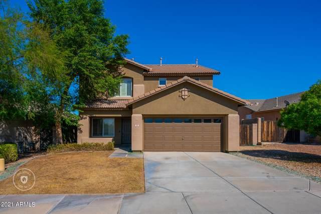 105 N 118TH Lane, Avondale, AZ 85323 (MLS #6308697) :: Elite Home Advisors