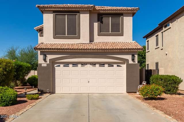 11438 W Yuma Street, Avondale, AZ 85323 (MLS #6308698) :: Elite Home Advisors