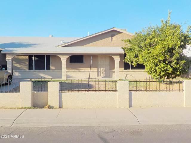 5340 W Hubbell Street, Phoenix, AZ 85035 (MLS #6308700) :: The Garcia Group