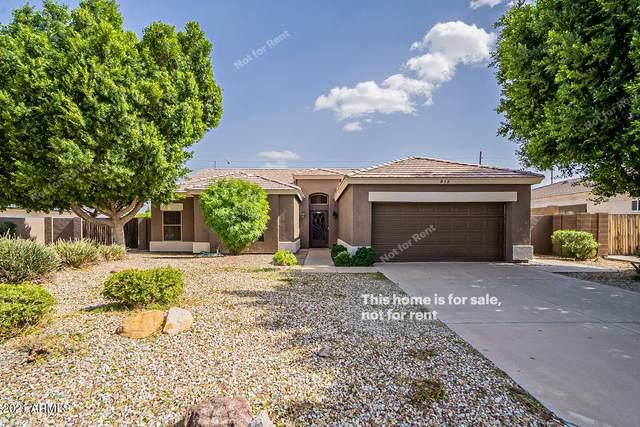 815 N Winthrop Circle, Mesa, AZ 85213 (MLS #6308708) :: Dijkstra & Co.