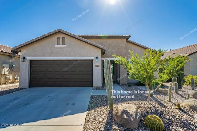 5629 W Montebello Way, Florence, AZ 85132 (MLS #6308712) :: The Laughton Team