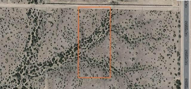 2XXX W 355th Avenue, Tonopah, AZ 85354 (MLS #6308713) :: Conway Real Estate