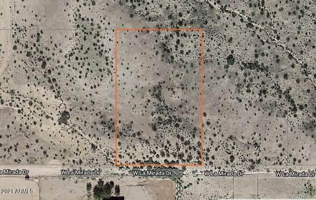 1XXX S 355th Avenue, Tonopah, AZ 85354 (MLS #6308720) :: Conway Real Estate