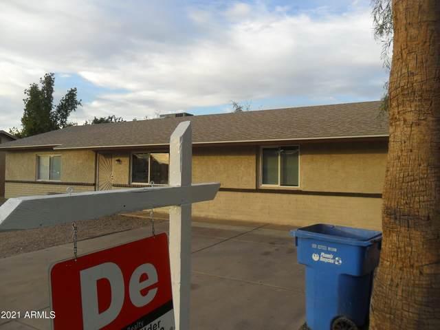 4542 W Hubbell Street, Phoenix, AZ 85035 (MLS #6308722) :: The Newman Team