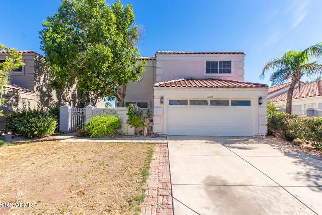 16205 S 35TH Street, Phoenix, AZ 85048 (MLS #6308731) :: TIBBS Realty