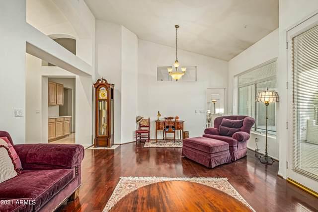 5501 E Karen Drive, Scottsdale, AZ 85254 (MLS #6308733) :: Synergy Real Estate Partners