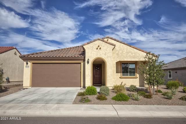 26172 W Rosemonte Drive, Buckeye, AZ 85396 (MLS #6308734) :: Synergy Real Estate Partners