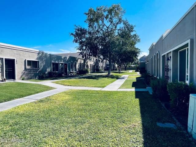 5809 E Thomas Road, Scottsdale, AZ 85251 (MLS #6308743) :: Synergy Real Estate Partners
