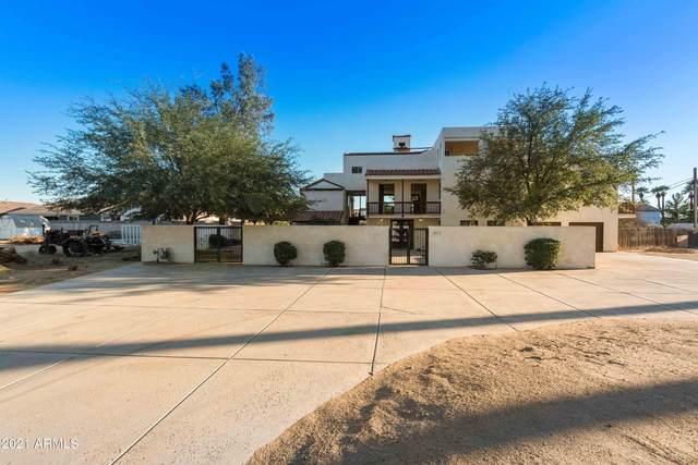 4473 S Basha Road, Chandler, AZ 85248 (MLS #6308744) :: Dijkstra & Co.
