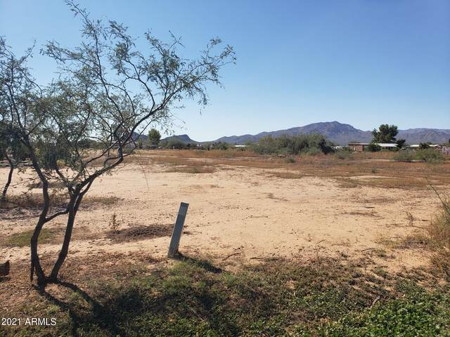 0 W Church Street, Aguila, AZ 85320 (MLS #6308750) :: Conway Real Estate