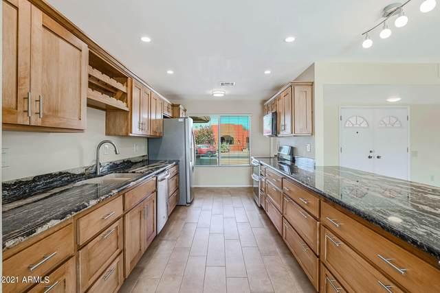 11073 W Edgewood Drive, Sun City, AZ 85351 (MLS #6308752) :: Long Realty West Valley