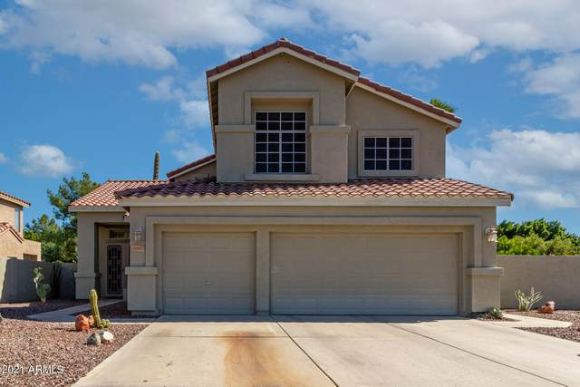21583 N 59TH Drive, Glendale, AZ 85308 (MLS #6308754) :: Keller Williams Realty Phoenix