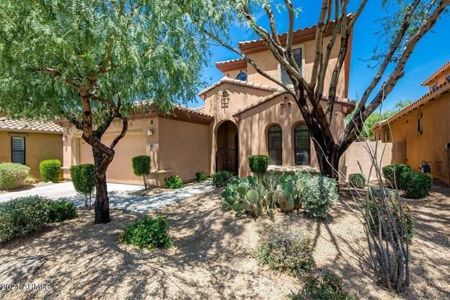 9944 E South Bend Drive, Scottsdale, AZ 85255 (MLS #6308755) :: Dijkstra & Co.