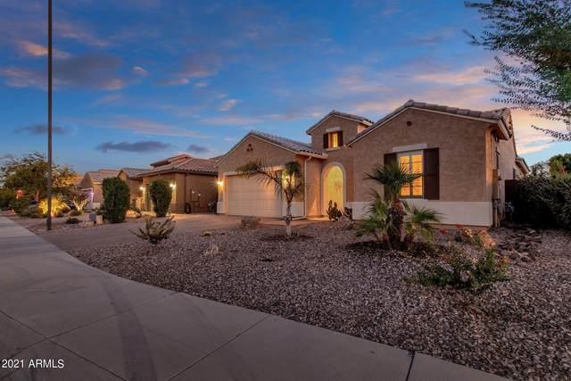 3551 E Appleby Drive, Gilbert, AZ 85298 (MLS #6308767) :: Yost Realty Group at RE/MAX Casa Grande