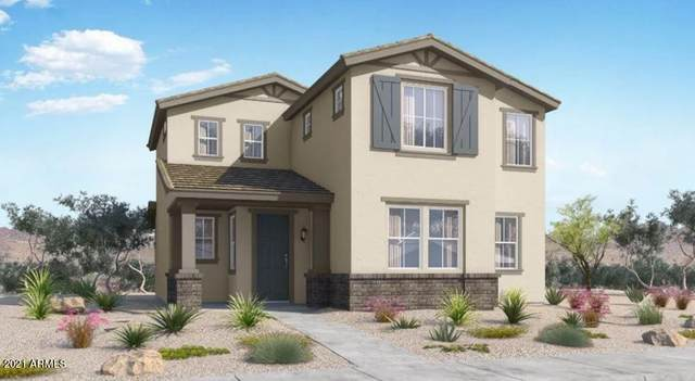 25196 N 142ND Drive, Surprise, AZ 85387 (MLS #6308771) :: The Bole Group | eXp Realty