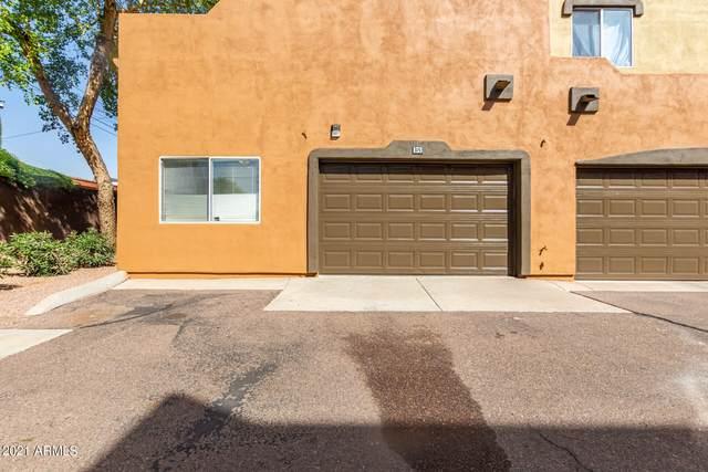 1718 W Colter Street #153, Phoenix, AZ 85015 (MLS #6308780) :: Keller Williams Realty Phoenix