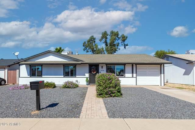 3726 E Winchcomb Drive, Phoenix, AZ 85032 (MLS #6308797) :: The Laughton Team