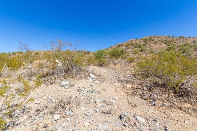 28325 N 74TH Lane, Peoria, AZ 85383 (MLS #6308802) :: RE/MAX Desert Showcase