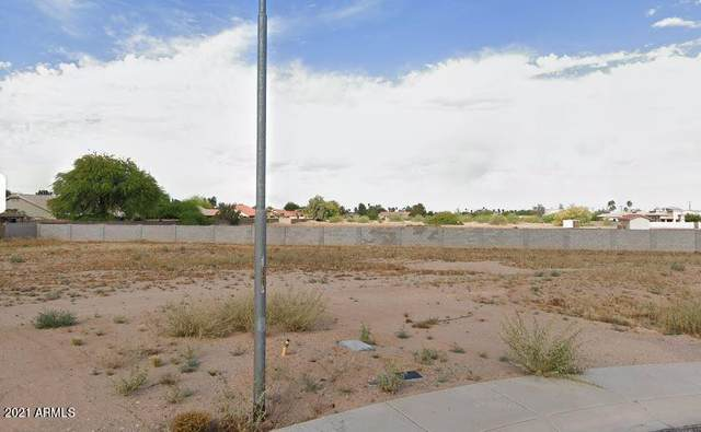 1561 N Himosa Drive, Casa Grande, AZ 85122 (MLS #6308804) :: The Garcia Group