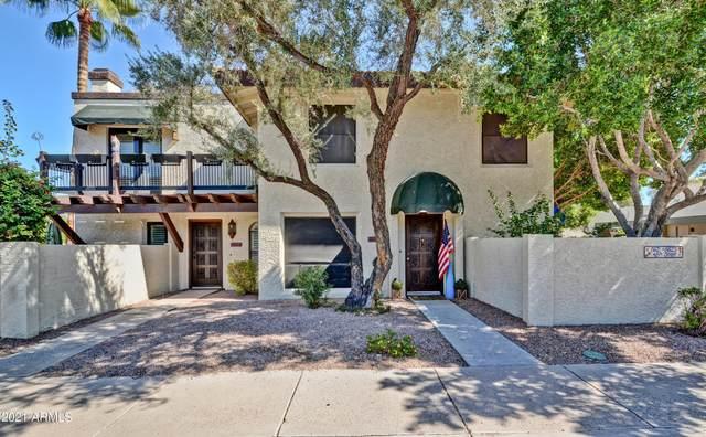 8621 S 48TH Street #3, Phoenix, AZ 85044 (MLS #6308805) :: The Bole Group | eXp Realty