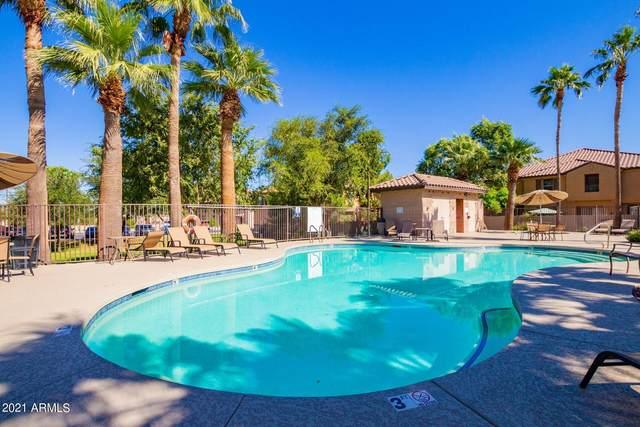 2860 E Dunbar Drive, Phoenix, AZ 85042 (MLS #6308811) :: The Laughton Team
