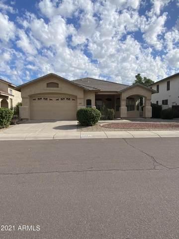 19611 N 64TH Lane, Glendale, AZ 85308 (MLS #6308817) :: West USA Realty