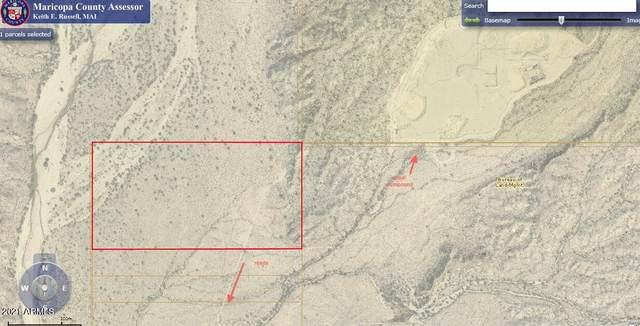 31500 W Peoria Avenue, Waddell, AZ 85355 (MLS #6308822) :: The Bole Group | eXp Realty