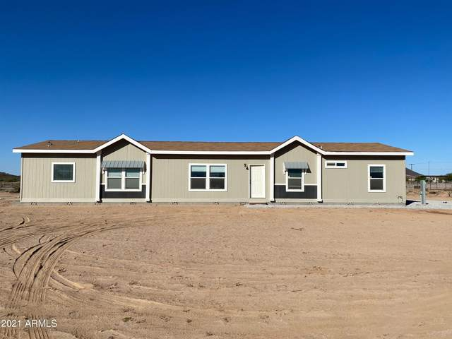 39225 W Buckeye Road, Tonopah, AZ 85354 (MLS #6308829) :: TIBBS Realty