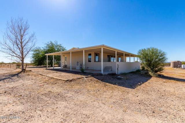 29940 W Oberlin Way, Wittmann, AZ 85361 (MLS #6308832) :: Yost Realty Group at RE/MAX Casa Grande