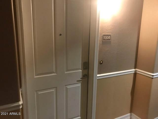 14575 W Mountain View Boulevard #11308, Surprise, AZ 85374 (MLS #6308835) :: Elite Home Advisors