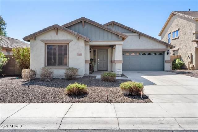 12805 W Milton Drive, Peoria, AZ 85383 (MLS #6308838) :: Elite Home Advisors
