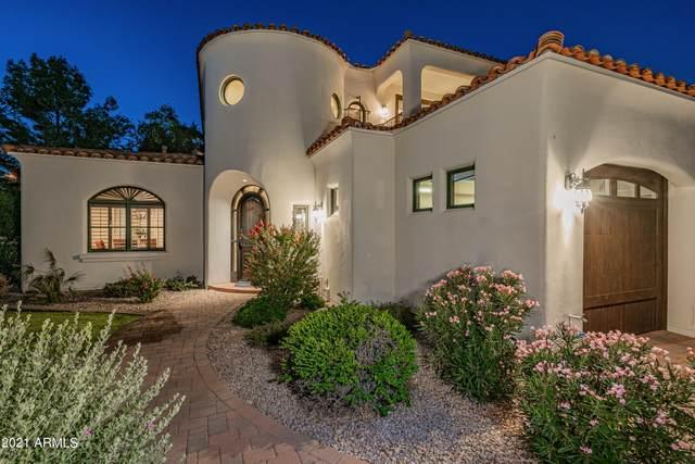 1777 W Ocotillo Road #2, Chandler, AZ 85248 (MLS #6308847) :: Keller Williams Realty Phoenix