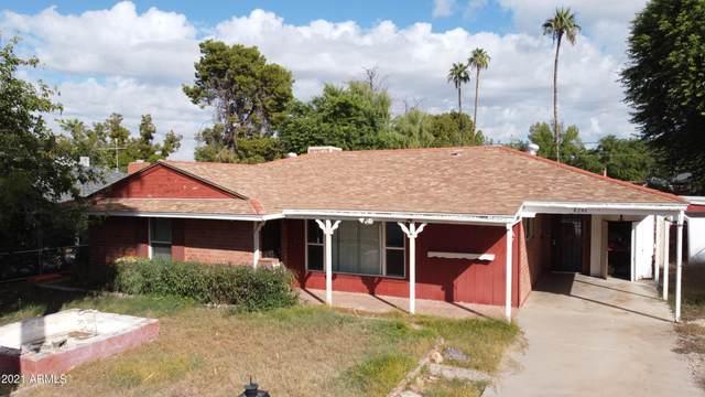 4244 E Catalina Drive, Phoenix, AZ 85018 (MLS #6308848) :: Dijkstra & Co.