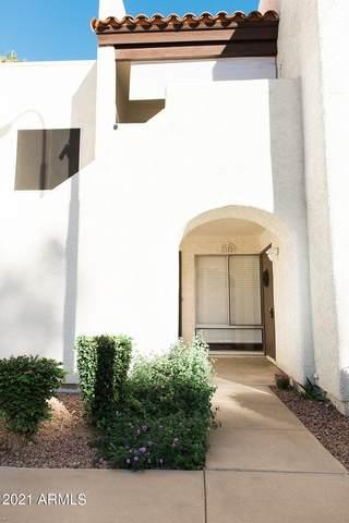 4730 W Northern Avenue #1105, Glendale, AZ 85301 (MLS #6308849) :: The Daniel Montez Real Estate Group