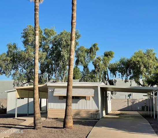 7302 E Abilene Avenue, Mesa, AZ 85208 (MLS #6308853) :: Long Realty West Valley