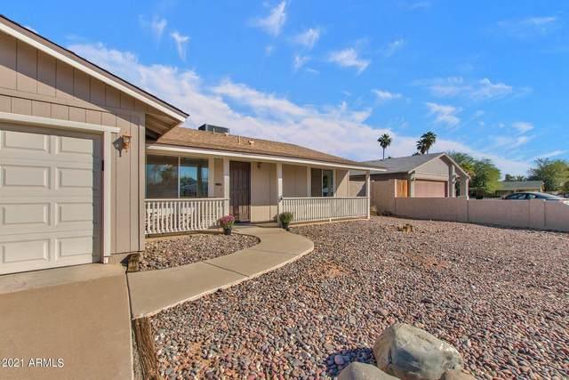 1702 W Loughlin Drive, Chandler, AZ 85224 (MLS #6308856) :: Arizona Home Group