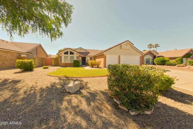 4219 W Alameda Road, Glendale, AZ 85310 (MLS #6308862) :: The Bole Group | eXp Realty