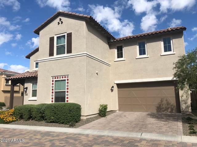17225 N 9TH Place, Phoenix, AZ 85022 (MLS #6308863) :: The Laughton Team