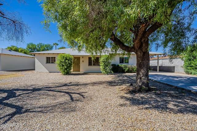 1610 S College Avenue, Tempe, AZ 85281 (MLS #6308866) :: The Daniel Montez Real Estate Group