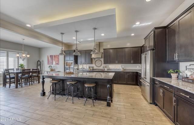 22421 N 30TH Street, Phoenix, AZ 85050 (MLS #6308871) :: Maison DeBlanc Real Estate