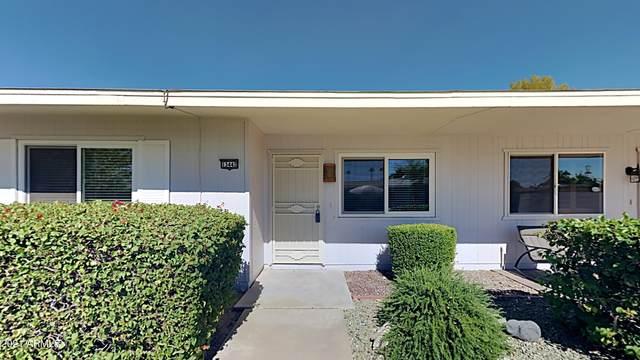 13442 N 108TH Drive, Sun City, AZ 85351 (MLS #6308873) :: Long Realty West Valley
