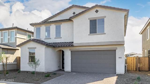 18445 W Ewers Drive, Surprise, AZ 85374 (MLS #6308881) :: The Bole Group | eXp Realty