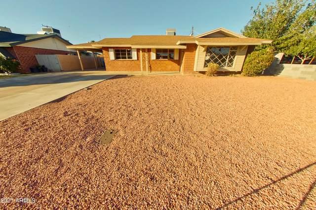 3628 W Marlette Avenue, Phoenix, AZ 85019 (MLS #6308888) :: The Laughton Team
