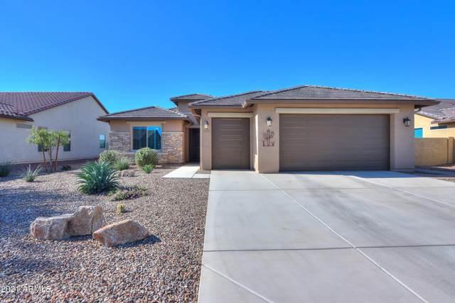 5267 N Arrowhead Drive, Eloy, AZ 85131 (#6308890) :: Long Realty Company
